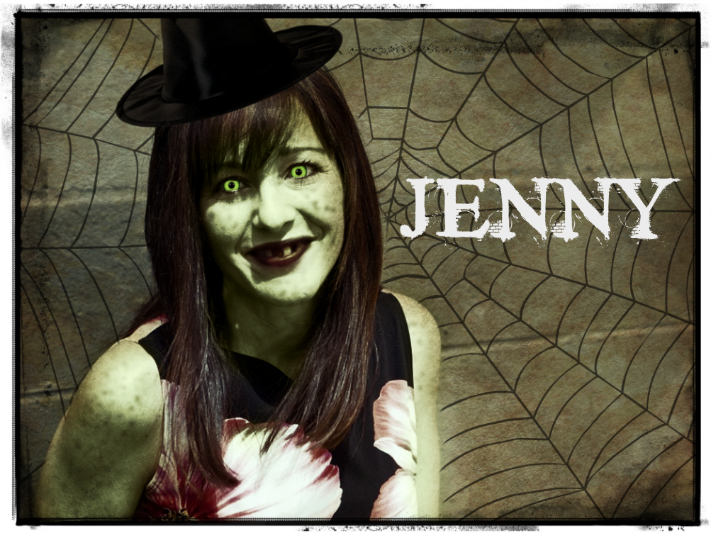 WitchJenny