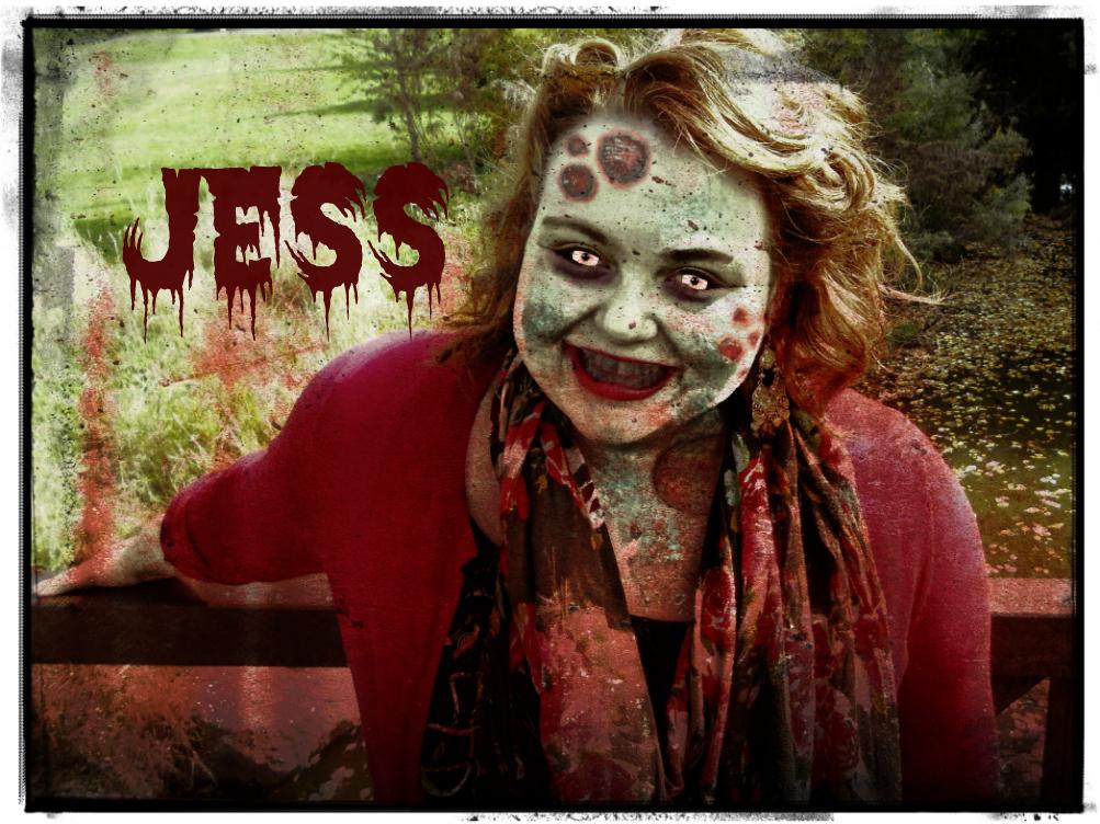 ZombieJess